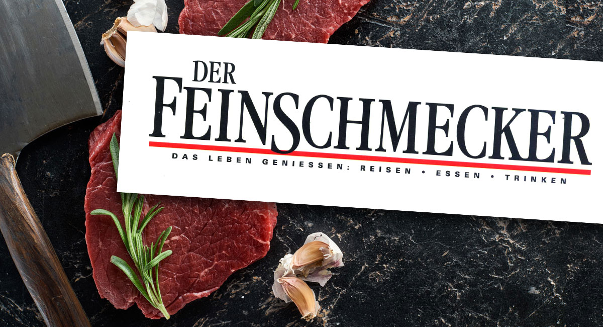 Metzgerei Geiwiz - Der Feinschmecker