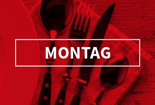 Metzgerei Geiwiz - Mittagstisch Montag